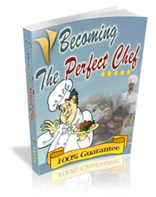 Product picture Top Chef Tips and Cooking Information